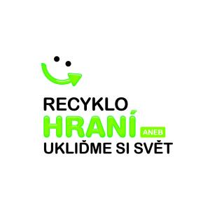 Logo Recyklohraní aneb Ukliďme si svět